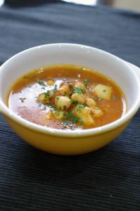 ひよこ豆のクミン風味スープMGP2913
